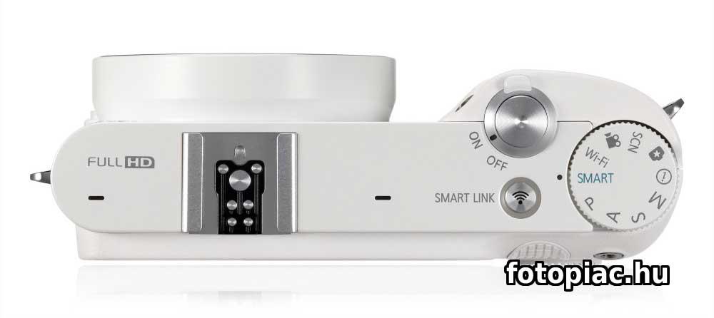 Samsung NX1000 fényképezőgép bemutató