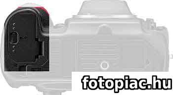 Az újfajta akkumulátorok akár több száz felvételre is elegendőek