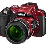A Nikon Coolpix P610 a TIPA Legjobb Superzoom fényképezőgép