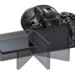 A TIPA Legjobb belépő szintű DSLR fényképezőgép a Nikon D5500