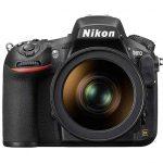 TIPA díj - Legjobb professzionális DSLR fényképezőgép a Nikon D810